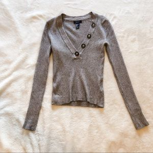 Forever 21 | Gray Sweater